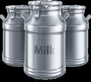 виробник молока Молоко вітчизни